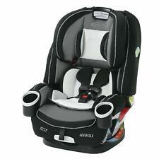 Graco 4Ever Dlx 4 in 1 Car Seat - Fairmont