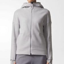Autres vestes/blousons gris coton pour femme