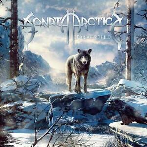 SONATA ARCTICA Pariah's Child CD NEW + SEALED