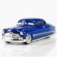 Disney Pixar Cars Diecast Metal Doc Hudson Car 1:55 Kid Toy Gift Loose