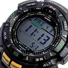 Casio watch PROTREK Triple Sensor PRG-240-1JF Men from japan New