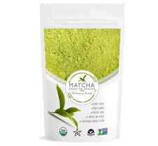 Matcha Outlet Culinary Green Tea Powder (16oz) FREE USA 1-3 Day Shipping