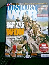 History Of War Magazine Issue 58 (new) 2018