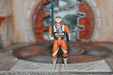 Luke Skywalker X-Wing Pilot Star Wars Power Of The Force 2 1995