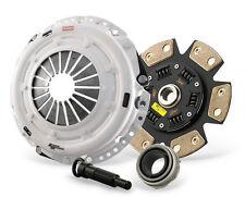 Clutchmasters FX400 92-93 Chevrolet S-10 GMC S-15 V6 4.3L 6-Puck Disc