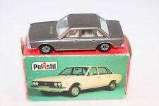 Polistil Art. RJ. 54 Volkswagen K70 rare grey near mint in box Scarce Raro