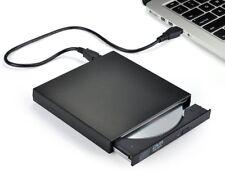 External Dvd Rom Optical Drives Usb Players Burner Slim Portable Reader Recorder