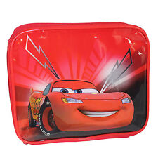 DISNEY Sac à gouter rouge lunch bag CARS Neuf