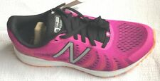 new balance women's shose  fuel core rushv3 pink 20502 size:8.5 M