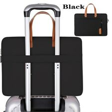 Laptop Sleeve briefcase Carry Bag Simple Compatible 13-13.3in/14-14.6/15-15.6in