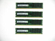 Mémoires RAM Samsung pour ordinateur, 16 Go par module