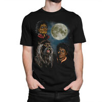 Michael Jackson Thriller Vintage T-Shirt, All Sizes