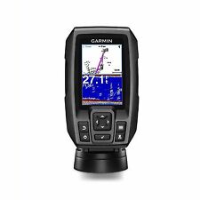 Fish Finder GPS Combo Garmin Handheld Depth Marine Portable For Boats Sonar Best
