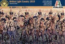 Italeri 1751-1815 Toy Soldiers 11-20