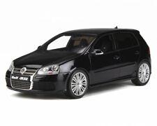1:18 Otto VW Golf 5 R32 black Otto Mobile OT581 NEW