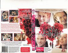 Sex And Breakfast-2006-Macaulay Culkin-Movie-DVD