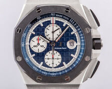 AUDEMARS PIGUET ROYAL OAK OFFSHORE CHRONOGRAPH 26401PO.OO.A018CR.01 PLATINUM