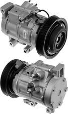 A/C Compressor Omega Environmental 20-22157-AM