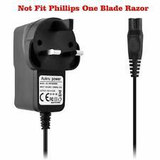 Aukru Charger Power 15V for Philips Shaver AT750, AT751, AT752, AT753, AT890...