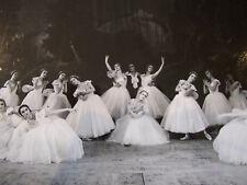 vintage Dance Ballerina Ballet Dancer photo - Anna RiwKin-Brick Famed Photograph