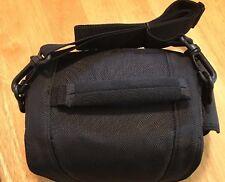 Lowepro Edit 110 Bag, Video Cameras/Accessories, Black #LP34683