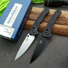 OEM Mini615 AXIS Lock G10Handle S30V Blade Tactical Folding Camping Pocket Knife