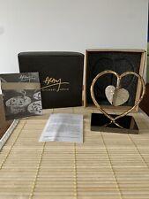 Heart To Heart Dreidel Michael Aram. Artisan Gift