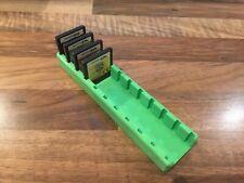 Nintendo DS 2DS & 3DS 11 Game Cartridge Rack Holder