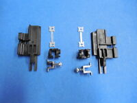 1999-2006 BMW E39 X53 8 Pieces Sunroof Slider Guide Rail Set Left & Right Side