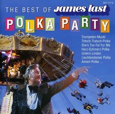 James Last - Best of Polka Party [New CD] Germany - Import