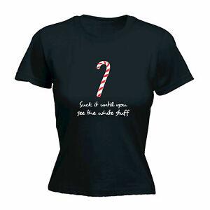 Novelty Womens Christmas T Shirts Funny x-mas t-Shirts t-shirt shirt gift xmas