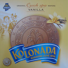 Oblaten Kolonada Vanille (10 x 195 g)