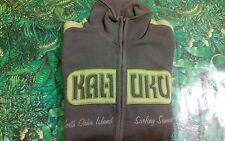 Chaqueta deportiva KAHUKU 74 SUMMER manga larga ZARA MAN Size L verde