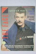 The Face Magazine #56 December 1984 Vintage Frankie Goes To Hollywood John Lydon