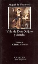 Don Quijote De La Mancha / Don Quixote of La Mancha Spanish Edition