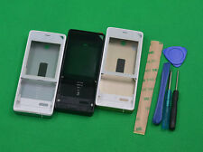 For Nokia 515 New Full Housing Battery Back Case Cover With Screen Lens