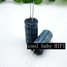 2pcs JH cd263 450v 47uf electrolytic Capacitor 16*31mm 105°C