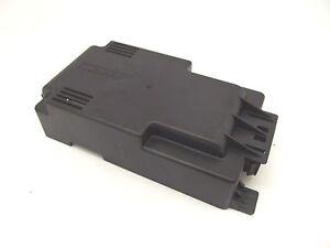 Véritable Porsche 2002 996 986 Boxster Bose Additional Amplificateur 99664534100