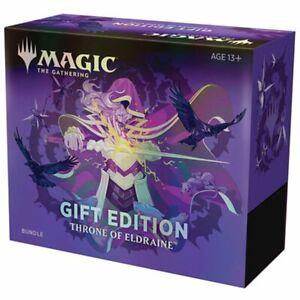 Magic the Gathering MTG Throne of Eldraine Gift Bundle