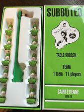 Subbuteo Legends / Leggenda Vintage Team - Saint Etienne 1975/76