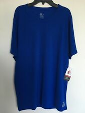 Reebok Performance Men'S Active Top T-Shirt Underwear Egyptian Blue Size L