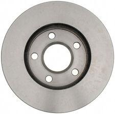 Disc Brake Rotor Front Parts Plus P56325