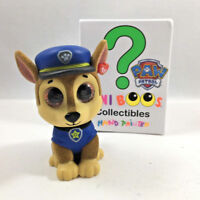 TY Beanie Boos Mini Boo CHASE the Paw Patrol Dog Hand Painted Figure (2 inch)