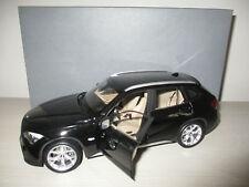BMW X1 NERA KYOSHO SCALA 1:18