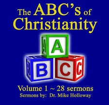 The ABC's of Christianity - Volume 1