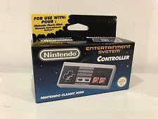 Official Nintendo NES Classic Edition Mini Controller GENUINE! BRAND NEW!