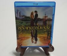 The Princess Bride (Blu-ray) $3 Shipping + 25¢ Each Additional