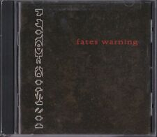 Fates Warning/inside out-US import * NEW CD 1994 * NUOVO *