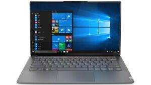 "Lenovo Yoga S940 Ultra-Slim 14"" 4K Quad i7 4.6GHz 512GB SSD 16GB Laptop W10 PRO"