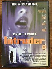 Charlotte Gainsbourg Nastassja Kinski THE INTRUDER  1999 British Thriller UK DVD
